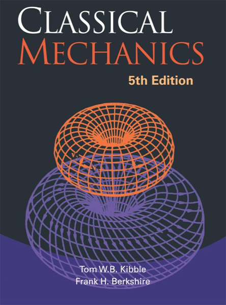 Classical Mechanics Book